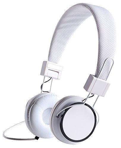 GRUNDIG 52670Kopfhörer Stereo faltbar, Mehrfarbig