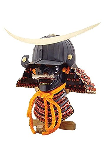 Hanwei AH2088 Kabuto Helm des Date Masamune Helm Samuraihelm LARP Mittelalter