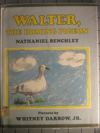 Walter, the Homing Pigeonの詳細を見る