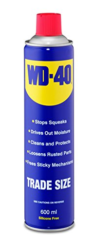 WD-40 Original Spray Can