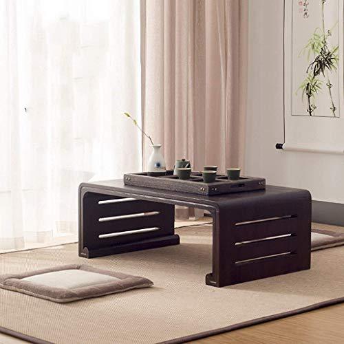 Goed Tv staande lamp telefoontafel sofa bijzettafel eiken tafel koffietafel woonkamermeubels tafel woonkamer kleine tafel lage tafel bed computertafel hoog belastbaar (kleur: zwart, maat 30 * 45 * 70 cm zwart