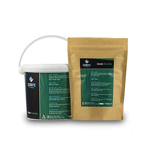 Lurpe Natural Solutions Green Sunrise Kompost Tee (500 ml)