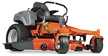 967331001 54-inch P54ZX Briggs V-Twin Pro 24 HP Cutting Deck Zero Turn Radius Riding Mower from Poulan Pro