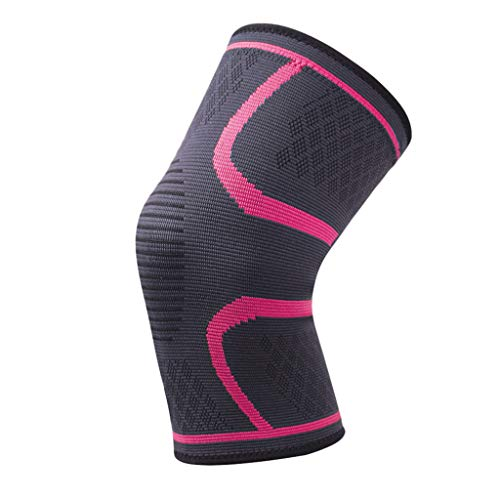 SUCES - Rodillera para Artritis, Lesiones ACL, Enfermedades articulares, Correr, Senderismo, Correr, Deportes, Baloncesto, Voleibol, Crossfit