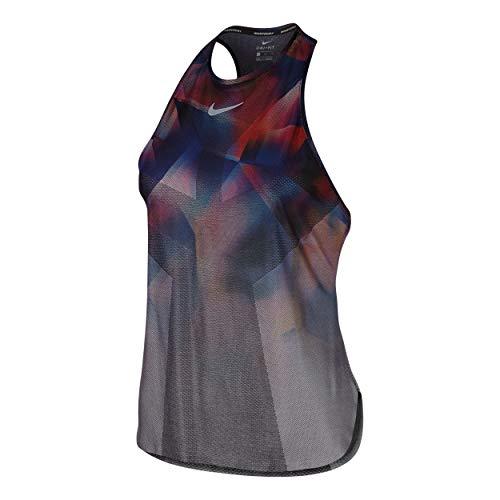 NIKE Court Dry Slam - Camiseta de Tirantes para Mujer,...