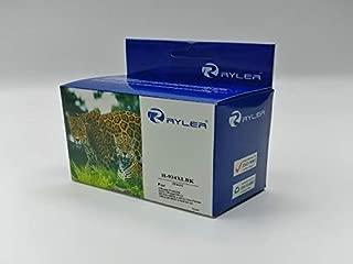 Ryler compatible Ink Cartridges for HP H-934XL BK-Black