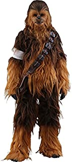 Hot Toys HT902759 1:6 Scale Chewbacca Star Wars The Force Awakens Figure