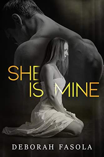 She is mine