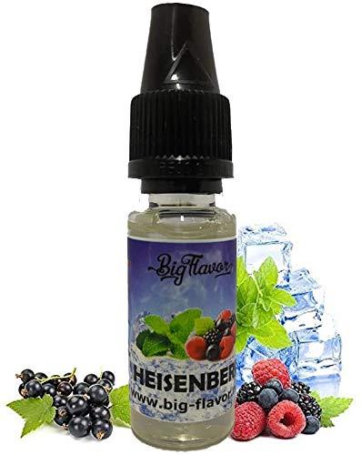 Aroma concentrato HEISENBERG 10ml Big Flavor