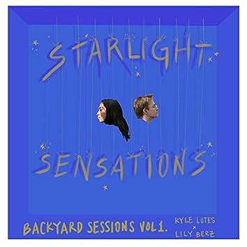 Starlight Sensations (feat. Lily Berz)