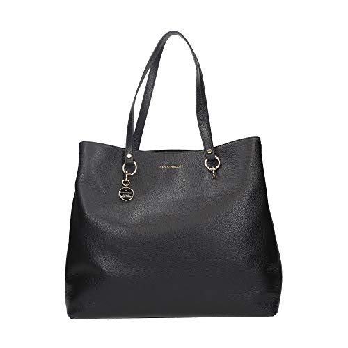 Alpha Shoulder Bag Black