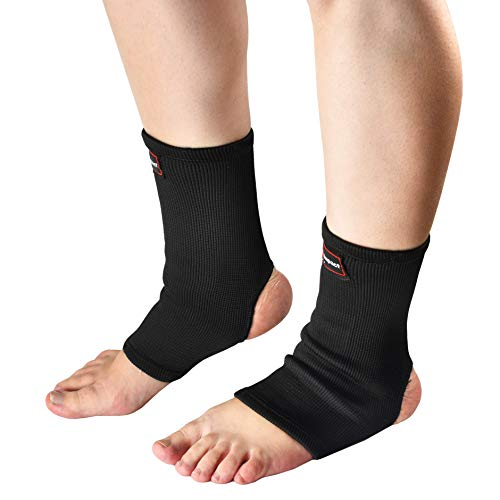 /p h3Pro Combat Muay Thai and MMA Ankle Support Wraps/h3 p /