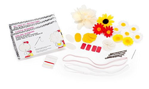 NPW-USA Make Your Own Hair Garlands Kit