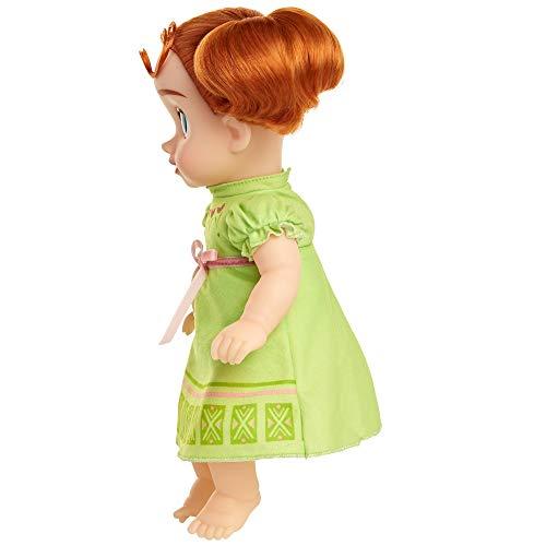 Giochi Preziosi Disney Frozen 2, Bambola Baby Anna