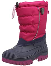 CMP Hanki, Zapatos de High Rise Senderismo Unisex Niños