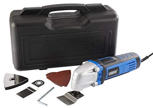 Draper 20987 230V Oscillating Multi-Tool