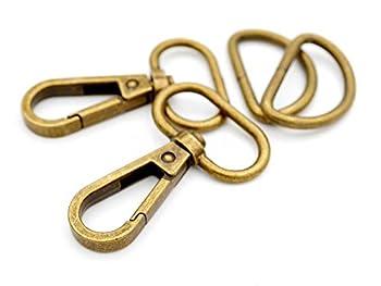craftmemore swivel purse hook