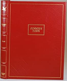 Gunner's Dawn. Illustrated with Coulor Plates and Drawings by the Author,