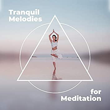 Tranquil Melodies for Meditation