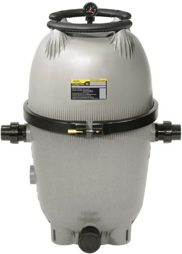 Zodiac CV460 CV Series Versa Plumb Cartridge Filter, 460...
