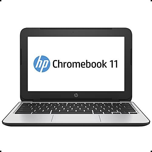 HP Chromebook 11 G4 11.6 Inch Laptop (Intel...
