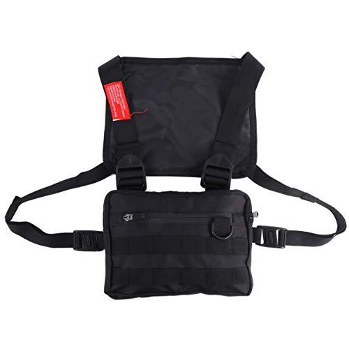 BESPORTBLE Mini colete à prova d 'água para uso ao ar livre, bolsa de corrida e acessórios para celular para ciclismo, caminhada, esqui