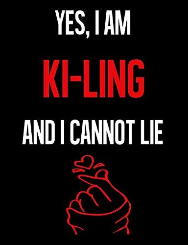Yes, I Am KI-LING And I Cannot Lie: Fandom 7.44