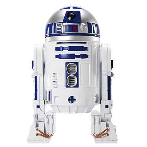 Star Wars Big Figs Classic 18' Deluxe Electronic R2-D2 Figure (31' Scale)