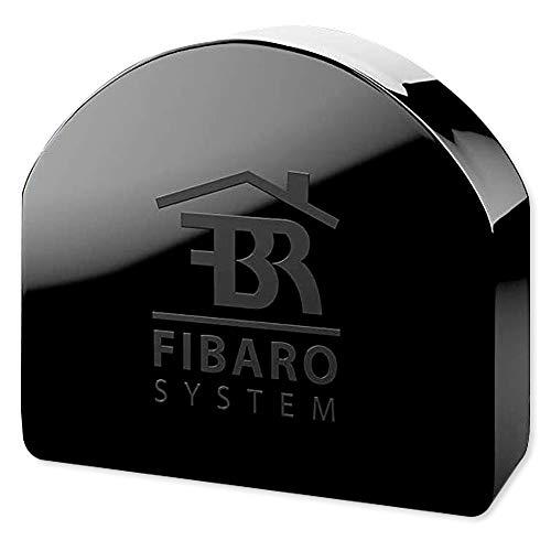 FIBARO RGBW Controller 2 / Z-Wave Plus RGBW LED Streifen Controller, FGRGBW-442