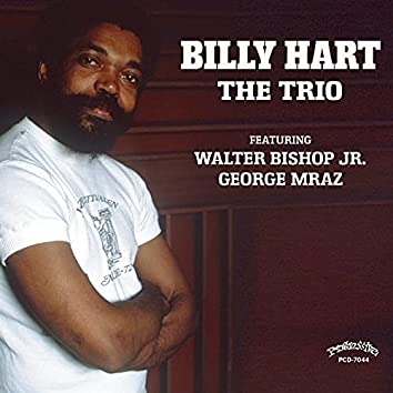 Billy Hart - the Trio