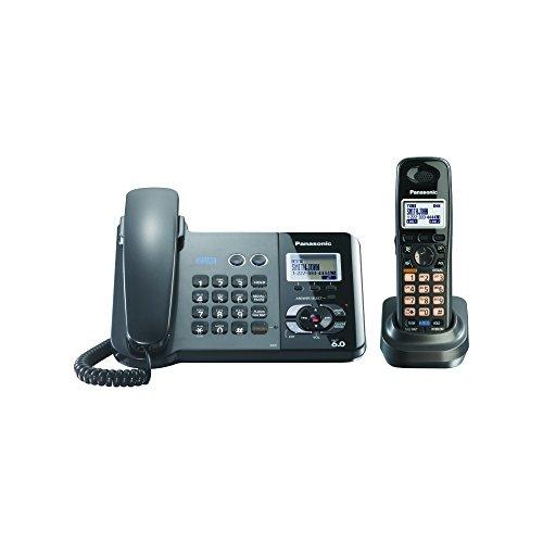 Best panasonic 2 line telephones