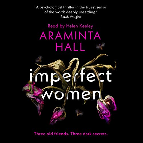 Imperfect Women cover art