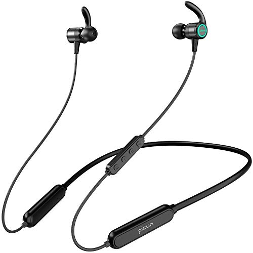 Picun Apple Watch Neckband Bluetooth Headphones