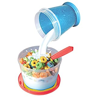 EZ-Freeze Cereal on the Go (Colors May Vary) (B0015H1D4E) | Amazon price tracker / tracking, Amazon price history charts, Amazon price watches, Amazon price drop alerts