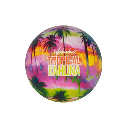 Waboba 153C02_A Tropical Kahuna Foam Ball, gekleurd