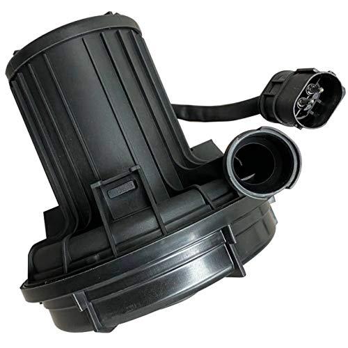 Bapmic 11727506210 Secondary Air Injection Smog Pump for BMW M5 E60 M6 E63 325Ci X3 E83