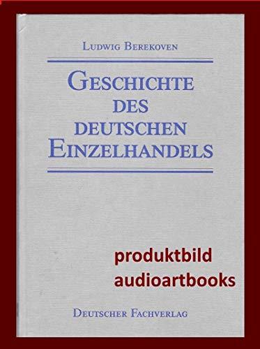 Geschichte des deutschen Einzelhandels