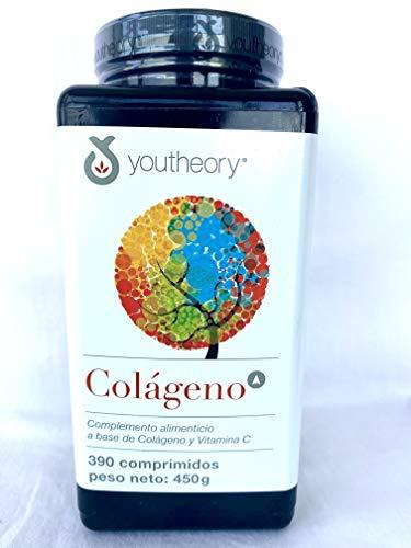 Colágeno Americano Hidrolizado + Vitamina C