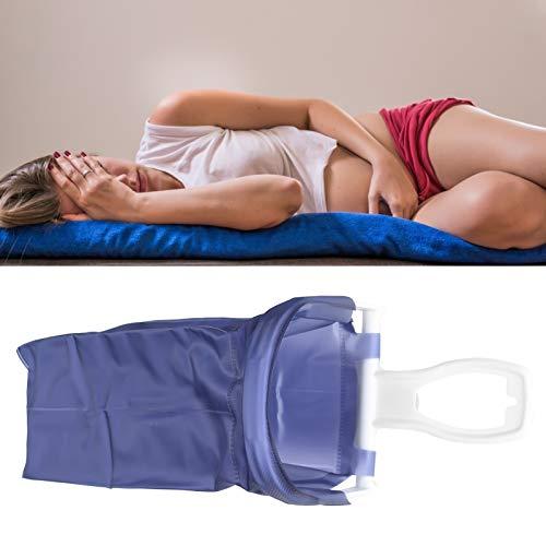 Bolsa de enema de limpieza de colon, bolsa de enema de PVC y goma de silicona con punta de limpieza para hombres para enemas de hidroterapia de colon para mujeres