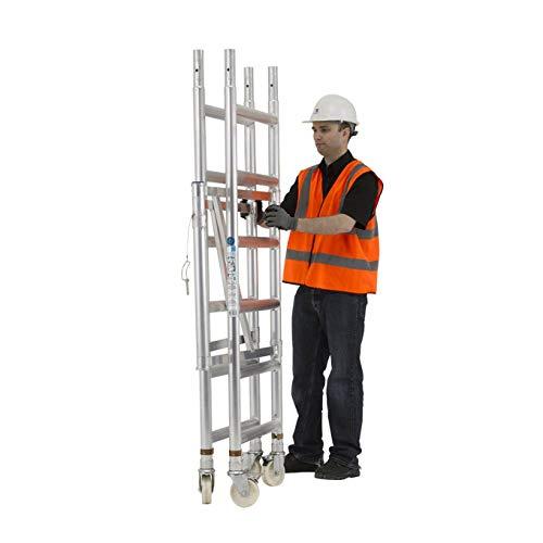 reachmastertm Mobile steiger Tower 5600105 werkhoogte 5,7 m