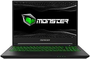 Monster Abra A5 V16.6.5 Intel Core İ5