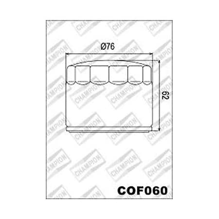 Filter Lfilter Cof060 Auto