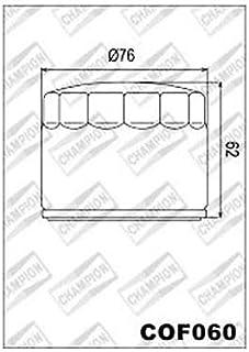 Filter lfilter COF060