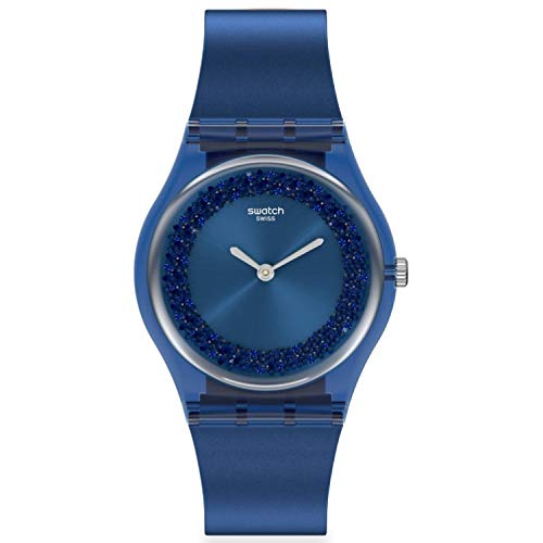 Reloj Swatch Gent GN269 SIDERAL Blue