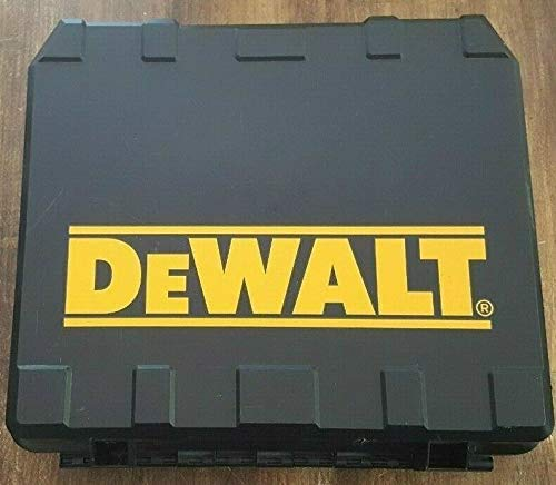 De-walt DCK299P2 Empty Carrying Hard Case for DCD996 drill DCF887 impact