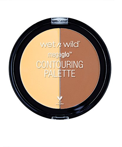Wet n Wild Caramel Toffee Megaglo Contouring Palette Maquillaje - 1 unidad