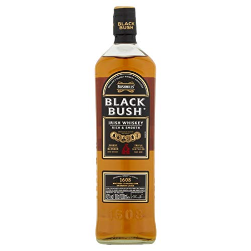 Bushmills Whisky Black Bush - 1000 ml
