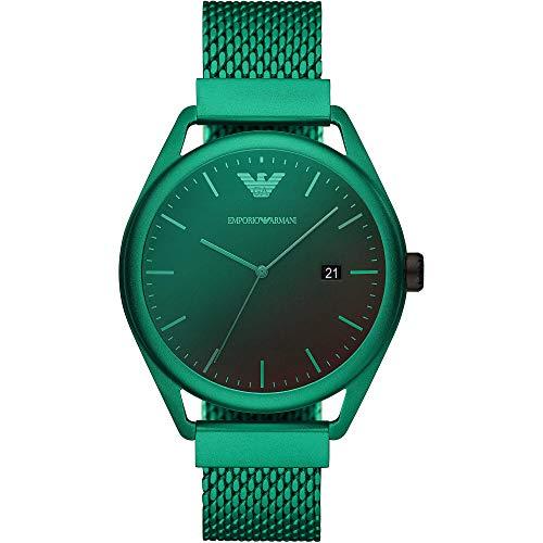 Emporio Armani MATTEO AR11326 Reloj de Pulsera para hombres