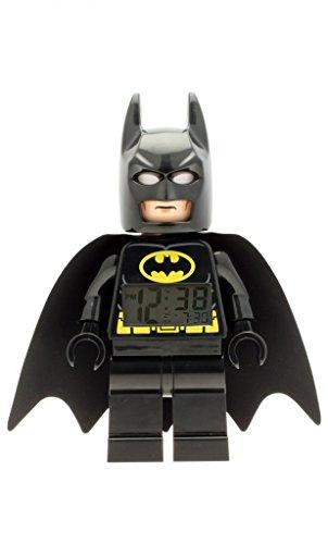 Réveil garçon Batman