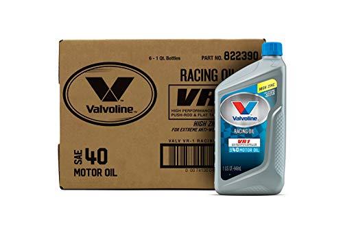 40 wt motor oil - 7